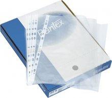 Koszulka BANTEX krystaliczna A4 PP op.100   obk195