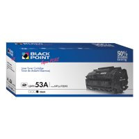 BLACK POINT Toner HP 2015 Q7553A PLUS     xxk134