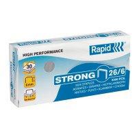 Zszywki RAPID Strong 24/6 5M  zsk086