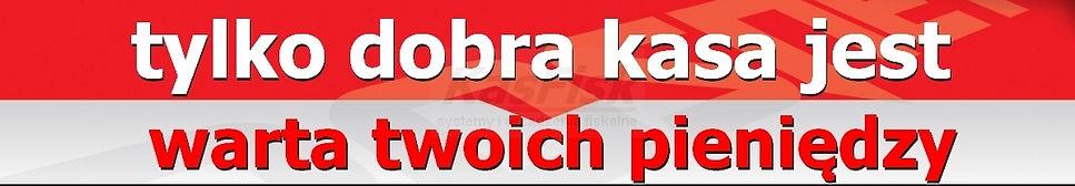 Kasy fiskalne, drukarki fiskalne, terminale, Warszawa,Nowy Dwór Maz, Kasfisk, Wagi elektroniczne, szuflady kasowe, czytniki kodów