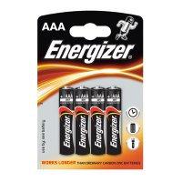 Baterie alkaiczne LR03(4szt) INTELLIGENT    bak001