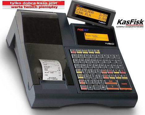 Kasa Posnet Neo XL 3.01 MAX