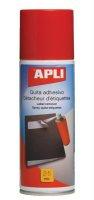 Spray APLI do usuwania etykiet            xsk075