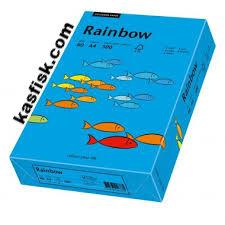 Papier xero kolor Rainbow morski  ppk153
