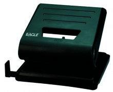Dziurkacz EAGLE 837 L czarny 25 k. dz 0410