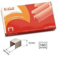 Zszywki 23/23 EAGLE zszywają do 210 kartek zs 332