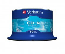 Płyta CD-R cake box 50 700MB 52x DataLife   xck071