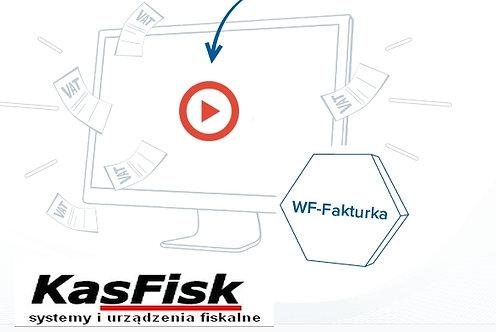 WF- FAKTURKA - Fakturowanie