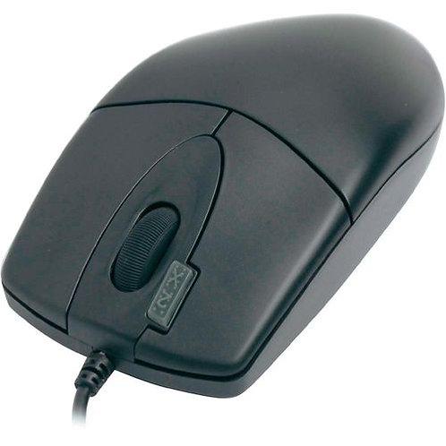 Mysz A4TECH OPTO ECCO 612D USB czarny   xmk017