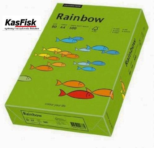Papier xero kolor Rainbow ciemno zielony  ppk158