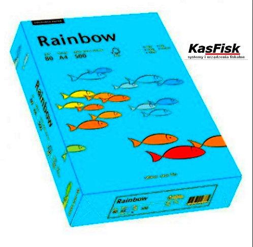 Papier xero kolor Rainbow jas-nieb.  ppk301