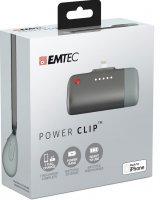 Power bank POWER CLIP U400 Apple 2600mAh xak258