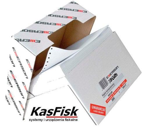 """Papier komputerowy EMERSON 210x1x12"""" 60g pkk2100"""
