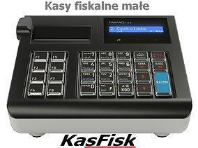 kasy fiskalne Warszawa mobilne najtaniej producentów Posnet i Novitus
