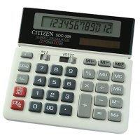 Kalkulator CITIZEN SDC-368             kkk051