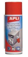 Sprężone powietrze APLI 300ML   xs 100