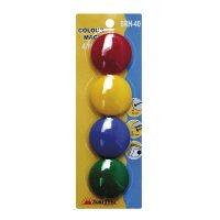Magnesy ARGO kolorowe WF-40 (4) mgk005