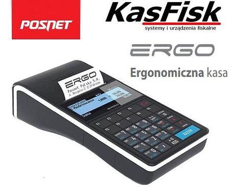 Kasa fiskalna POSNET ERGO mobilna
