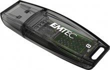Pamięć pendrive EMTEC USB 2.0 C410 8GB      xu 045