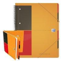 Kołonotatnik Oxford Meetingbook A4 kr.      kzk040