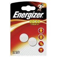 Bateria LIT.CR-2032(2szt) ENERGIZER        bak009