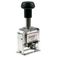 Numerator EAGLE 102-8 cyfrowy   stk017