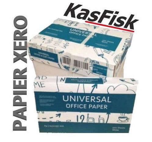 Papier xero A4 UNIVERSAL OFFICE 80g  ppk3090