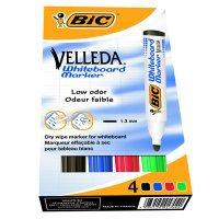 Marker suchościeralny BIC Velleda 1701      mak164