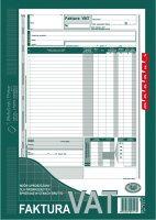 Faktura VAT upro( ceny brutto) A4 80 kartek dr 36
