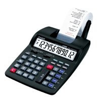 Kalkulator CASIO HR-150TEC drukarka       kkk040