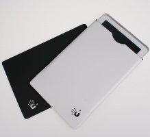 Etui na tablet 7' BIURFOL biało-czarny xz 247