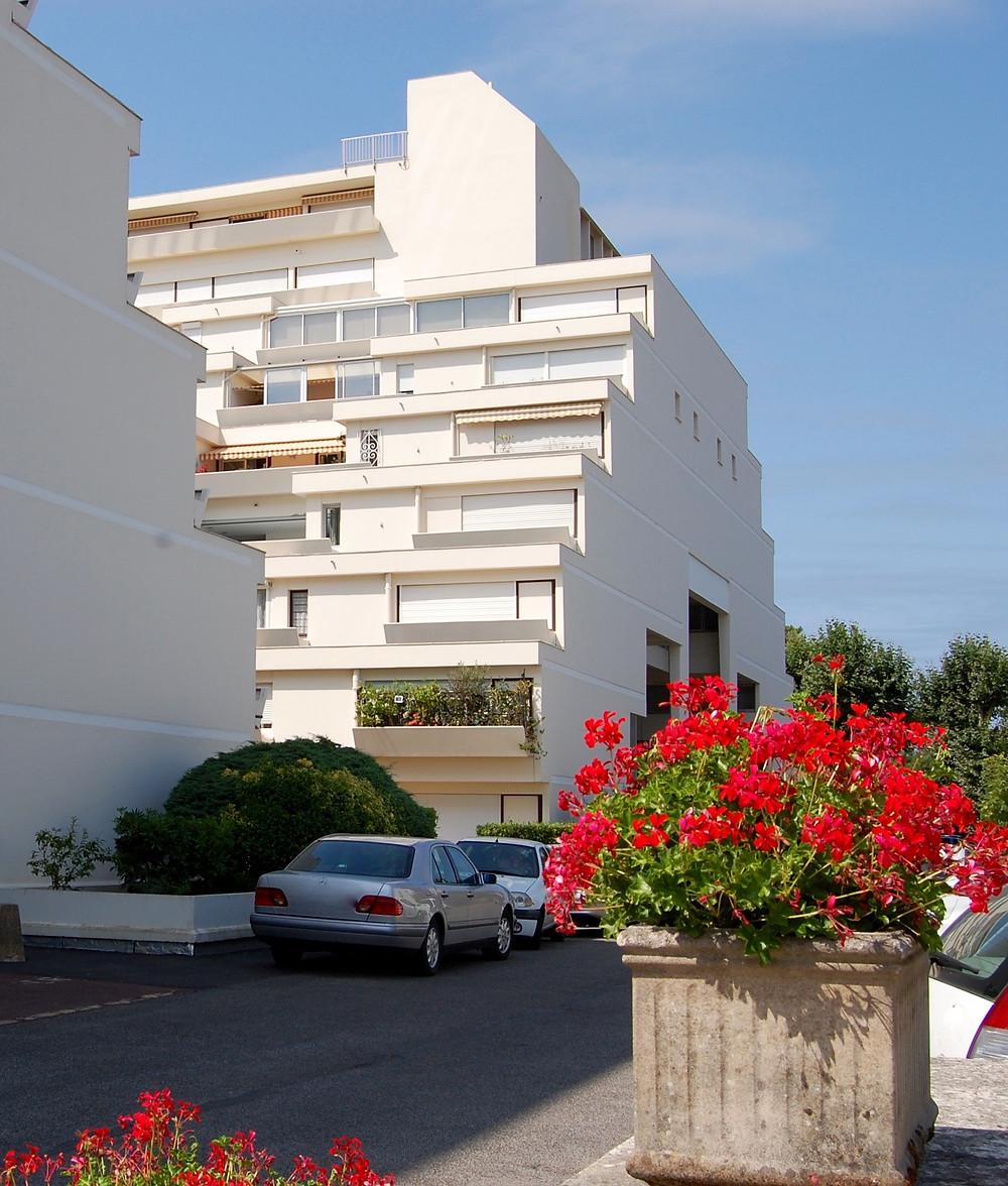 A vendre beau studio à Biarritz Beaurivage
