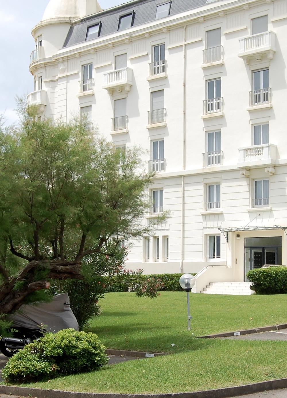 Superbe appartement à vendre à Biarritz Front de Mer