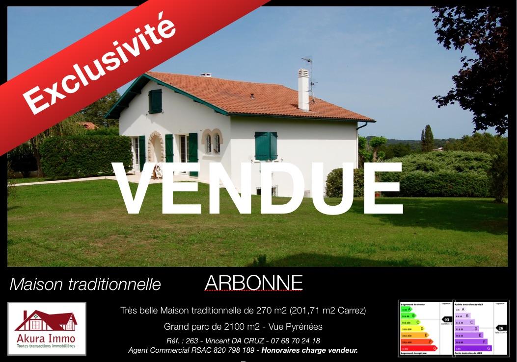 Maison_à_Arbonne_vendue_par_Akura_Immo