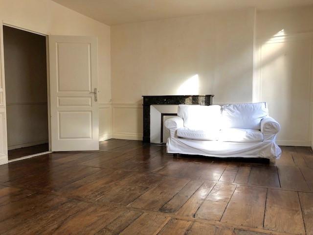 Grand T2 vendu dans ancien couvent Petit Bayonne