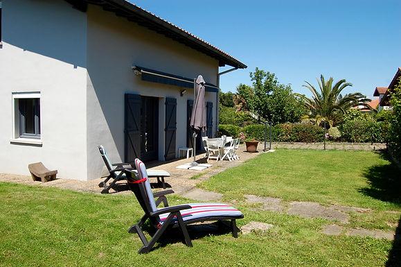 Villa avec Studio indépendant et jardin