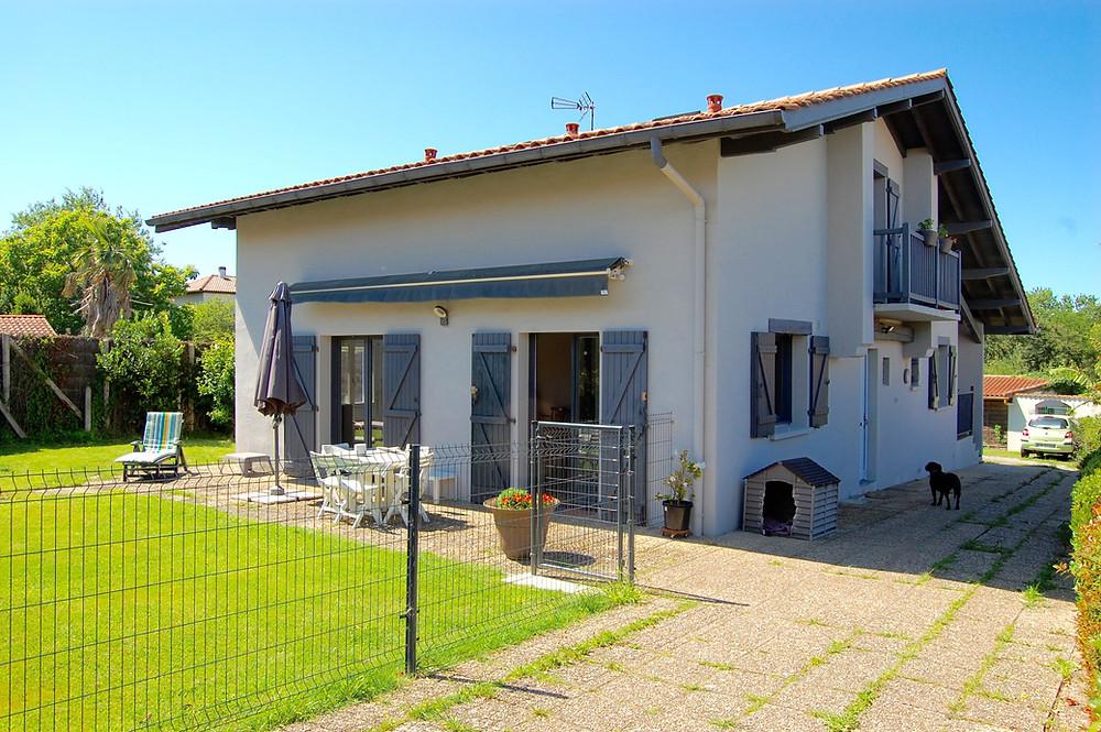 Belle Villa à vendre à Biarritz Barchalot