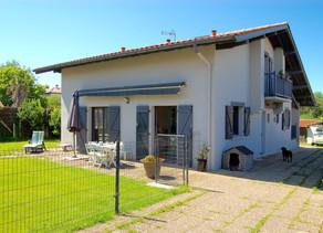A VENDRE en exclusivité Belle Villa  à BIARRITZ Barchalot 920000 €