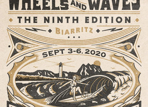 Festival Wheels & Waves 2020