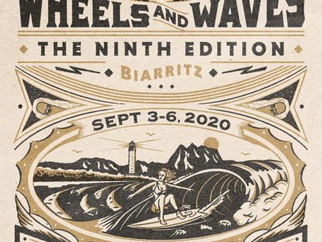 Festival Wheels & Waves 2020