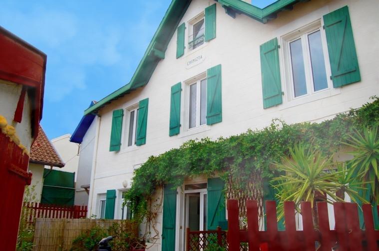 Maison de Ville à vendre à Biarritz Lahouze