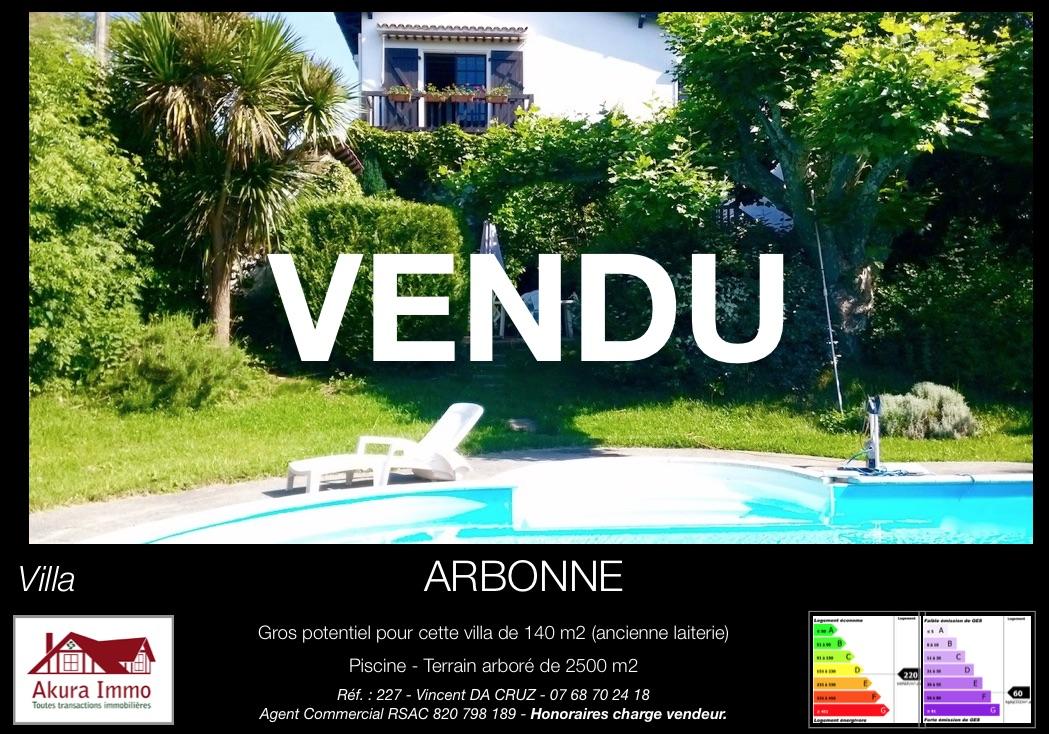 Villa_balnéaire_vendue_par_Akura_Immo_à_Arbonne
