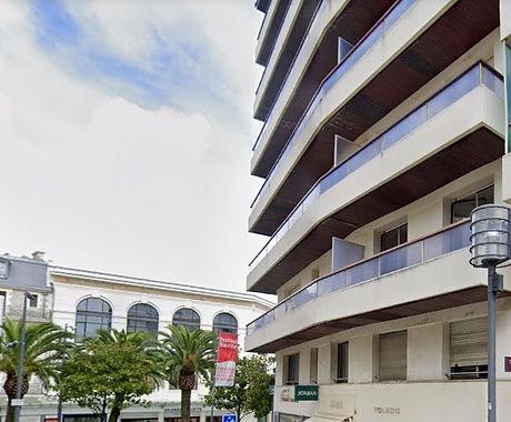 T3 avec terrasse Place Clemenceau