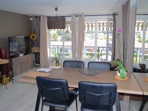 A VENDRE en exclusivité T3 avec balcon et garage à BIARRITZ Braou 360400 €