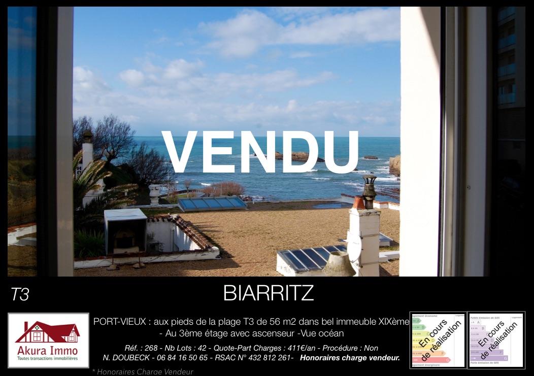 T3_vendu_par_Akura_Immo_à_Biarritz_Port-Vieux