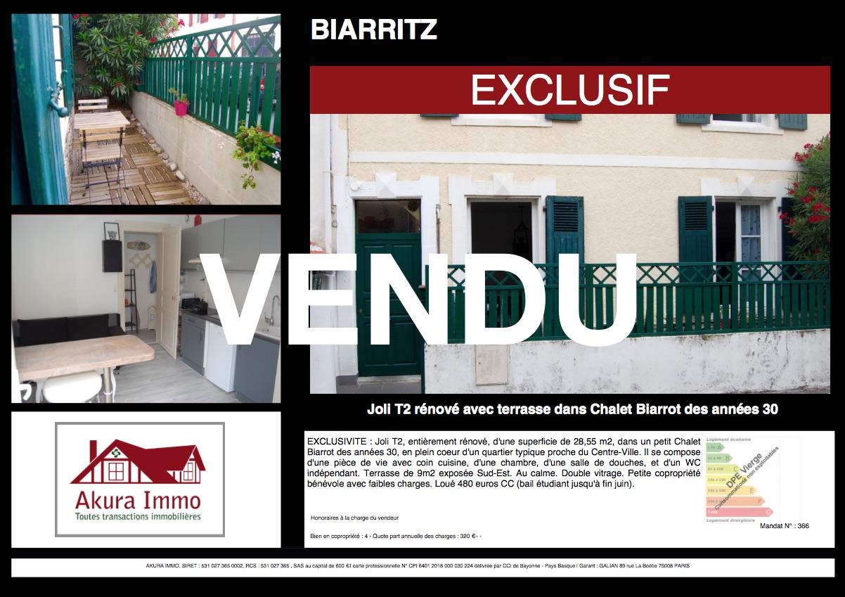 Appartement_T2_vendu_chez_Akura_à_Biarr