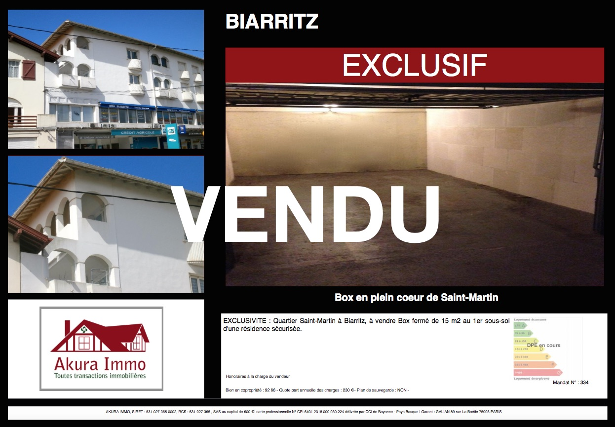 Garage_vendu_par_Akura_à_Biarritz