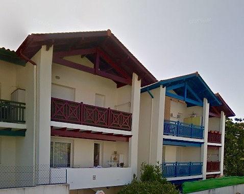 T3 avec terrasse, véranda, cave et parking