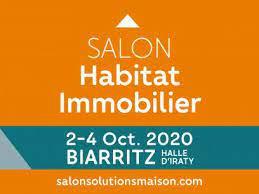 Salon de l'Immobilier 2020 à Biarritz
