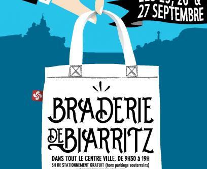 Braderie de Biarritz 2020
